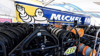 "MotoGP: Michelin: ""We don't know what to expect in Austin"""