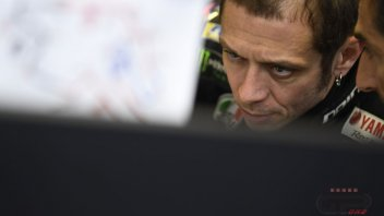 "MotoGP: Rossi: ""Last of the Yamahas? I have to find the solution."""