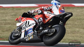 Ducati looks to 'reinvent the wheel'