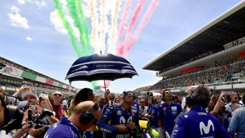"MotoGP: Michelin: ""Mugello? Special, yet challenging."""