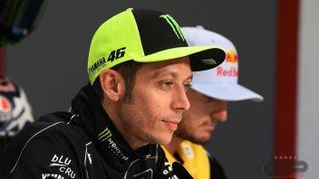 """MotoGP: Rossi: """"Mugello is a biker's Monte Carlo"""""""