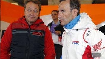 MotoGP: Alzamora tenta Ducati con Alex Marquez pensando al futuro di Marc!