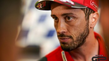"""MotoGP: Dovizioso: """"200 GP? Non sono niente rispetto a Rossi"""""""