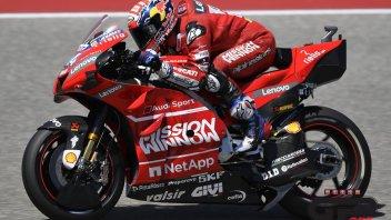 MotoGP: Dovizioso, Stoner, Lorenzo: Ducati cerca il Poker al Mugello