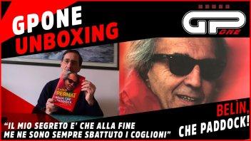 "MotoGP: Ecco l'unboxing di ""Belìn, che Paddock"", il libro di Carlo Pernat"