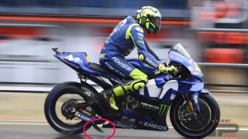 MotoGP: Yamaha, truth will out... on the spoons