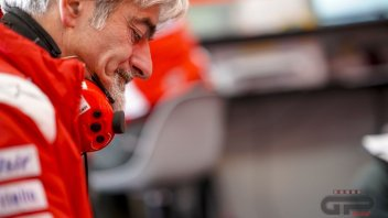 MotoGP: Think Different: Dall'Igna prepares a Ducati surprise for Mugello
