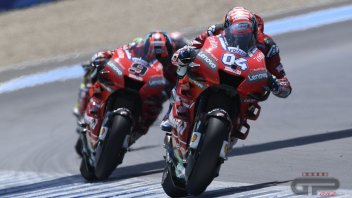 "MotoGP: Dovizioso: ""At Le Mans, I'll be able to take advantage of the Ducati's qualities"""
