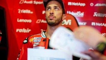 "MotoGP: Dovizioso: ""Venerdì tutti veloci, in gara sempre i soliti"""