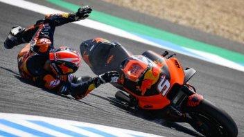 MotoGP: Zarco le prova tutte: ingaggiato Bayle in veste di supervisore