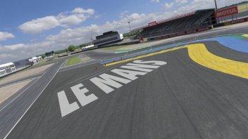 MotoGP: GP Francia, Le Mans: gli orari in tv su Sky e TV8