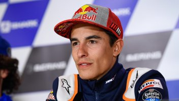 "MotoGP: Marquez: ""Lorenzo ha grande fiducia in sè stesso, tornerà davanti"""
