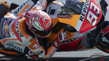 MotoGP: FP1: Marquez apre le danze al Mugello, 2° Petrucci