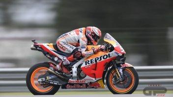MotoGP: FP1, Prove di Dream Team a Jerez: 1° Marquez, 2° Lorenzo