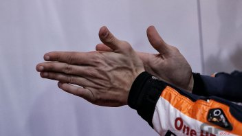 MotoGP: French GP: the World Championship in Marquez's hands