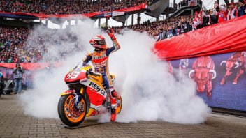 MotoGP: Marquez aims to score Honda's 300th win at Le Mans