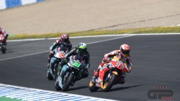 MotoGP: The Grand Prix of Spain in 100 photos