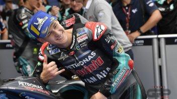 MotoGP: Le Mans aspetta il suo salvatore, Quartararo risponde