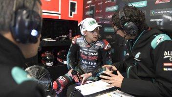 """MotoGP: Quartararo: """"Alla San Donato il mio stomaco impazzisce"""""""
