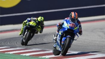 """MotoGP: Rins: """"A Jerez mi aspetto una corsa agguerrita"""""""