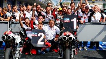 MotoGP: Il Motomondiale impenna in TV: quasi 5 milioni per Jerez tra Sky e TV8