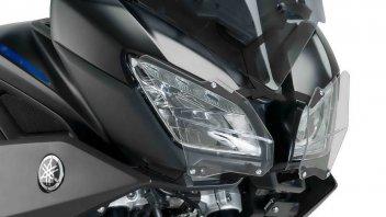 News Prodotto: Puig: accessori per Yamaha Tracer 2019. A tutto tuning
