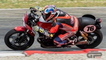 News Prodotto: A Vallelunga la 2a tappa del Moto Guzzi 'Fast Endurance' 2019