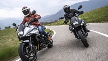 News Prodotto: Suzuki: week-end alla Biker Fest, e non solo