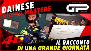 News: Tutto il Dainese Riding Masters in 90 secondi