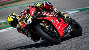 SBK: Bautista-V4, why Ducati didn't make it 12 at Imola
