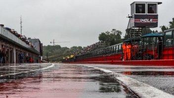 SBK: Imola sogna la MotoGP, ma per la Superbike è un incubo
