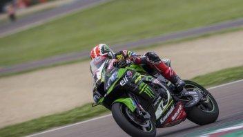 SBK: Rea non fa sconti, Ducati sconfitte nella Superpole Race