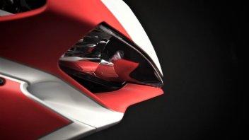 News Prodotto: Ducati Panigale 959: evoluzione in vista per la bicilindrica