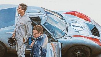 Cinema: Ford contro Ferrari: la grande sfida di Le Mans 1966