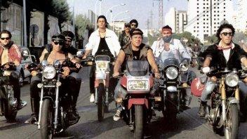 """Cinema: Gli altri perdonano, loro no: i motociclisti """"duri più duri"""" dello schermo"""