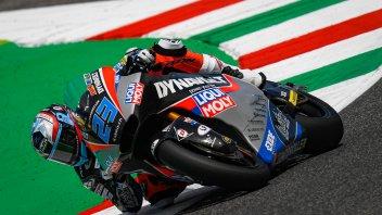 Moto2: Schrotter si prende la pole al Mugello, 4° Bulega