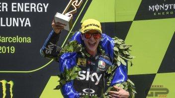 """Moto3: Vietti: """"un podio impossibile, ma non penso al Mondiale"""""""