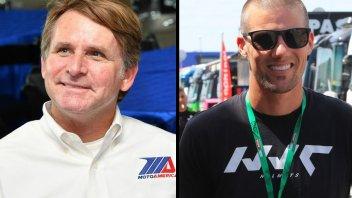"""MotoAmerica: Rainey risponde a Spies: """"MotoAmerica in difficoltà? Solo chiacchiere"""""""