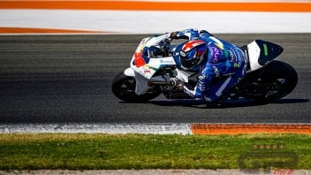 """MotoE: Smith: """"Saltare dalla MotoGP alla MotoE? C'è poco tempo per ragionare"""""""
