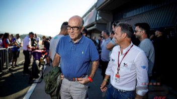 "MotoE: Ezpeleta: ""The best riders will also emerge in the MotoE"""