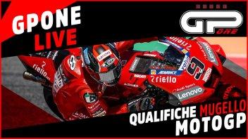 MotoGP: GP Italia, cronaca LIVE delle qualifiche: caccia alla pole al Mugello