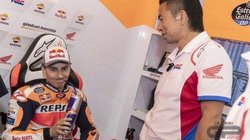 "MotoGP: Lorenzo: ""I still have to find my way with the Honda"""