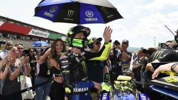"MotoGP: Rossi: ""The problem? Yamaha has always been the same for 3 years."""