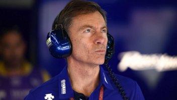 """MotoGP: Jarvis: """"Lorenzo ha fatto un errore da debuttante"""""""