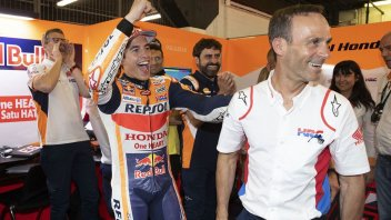 "MotoGP: Puig: ""Marquez would have won even without the incident"""