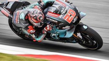 MotoGP: El Diablo Quartararo frega la pole a Marquez, 5° Rossi