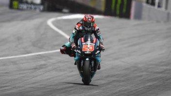 """MotoGP: Quartararo: """"Il giro veloce? Pensavo di essere lento!"""""""