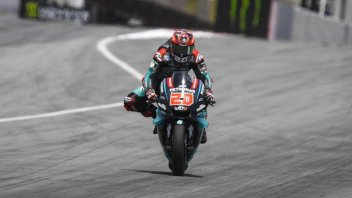 "MotoGP: Quartararo: ""The fast lap? I thought I was slow!"""