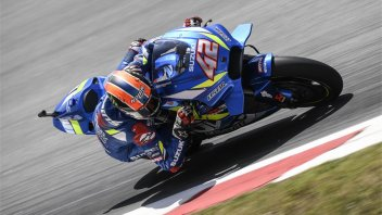 "MotoGP: Rins: ""The Suzuki won't struggle down the straight this time"""