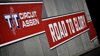 """MotoGP: Michelin promette: """"ad Assen una gara veloce e combattuta"""""""